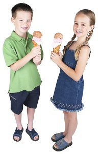 kids ice cream